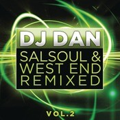 Salsoul & West End Remixed Vol. 2 Songs