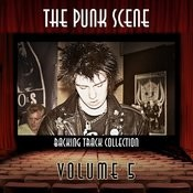 The Punk Scene - Backing Track Collection, Vol. 5 Songs