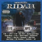 Mob Figaz Rydah J Klyde Presents: 90% Street 10% Rap Songs