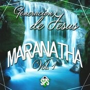Maranatha, Vol.1 Songs