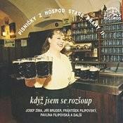 Písničky Z Hospod Staré Prahy II Songs
