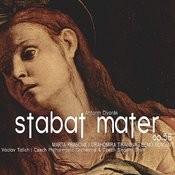 Dvorák: Stabat Mater, Op. 58 Songs