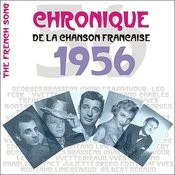 The French Song / Chronique De La Chanson Française - 1956, Vol. 33 Songs