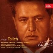 Talich Special Edition - Selection ( Smetana - Mozart - Janáček - Dvořák) Songs