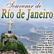 Souvenir De Río De Janeiro Songs