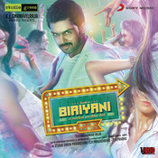 Biriyani (Original Motion Picture Soundtrack) Songs
