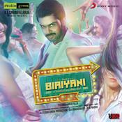 Biriyani  Song