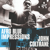 Afro Blue Impressions (Remastered & Expanded) Songs