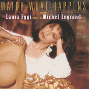 Watch What Happens When Laura Fygi Meets Michel Legrand Songs