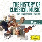 The History Of Classical Music - Part 5 - From Sibelius To Górecki Songs
