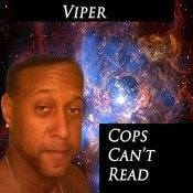 Cops Can't Read Songs
