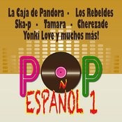 Pop Español 1 Songs