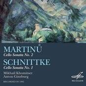 Cello Sonata No. 2, H. 286: II. Largo Song