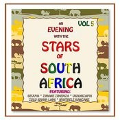 An Evening With The Stars Of South Africa, Vol. 5 Songs