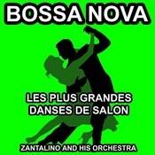 Les Plus Grandes Danses De Salon: Bossa Nova Songs