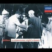 Britten: A Midsummer Night's Dream Songs