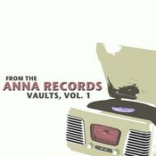 From The Anna Records Vaults, Vol. 1 Songs