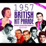 The 1957 British Hit Parade Part 2 Songs