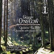 George Onslow: Quintettes Songs