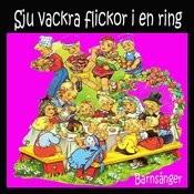 Sju Vackra Flickor I En Ring Songs