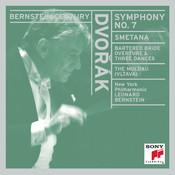 Dvorák: Symphony No. 7 - Smetana: The Bartered Bride & Die Moldau Songs