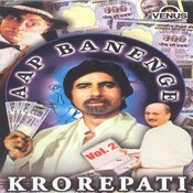 Amitabh Bachchan Aur Sindhi MP3 Song Download- Aap Banenge Krorepati