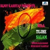 Maa Tujhe Salam- Album Songs