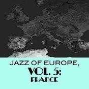 Jazz Of Europe, Vol. 5: France Songs