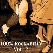 100% Rockabilly, Vol. 2 Songs