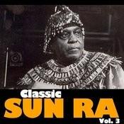 Classic Sun Ra, Vol. 3 Songs
