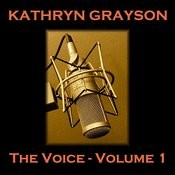 The Voice - Volume 1 Songs