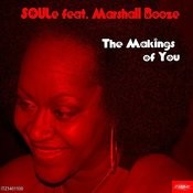 The Makings Of You (Remixes) Songs