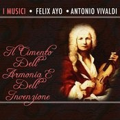 Il Cimento Dell' Armonia E Dell' Invenzione, Op. 8: Concerto No. 11 In D Major: I. Allegro - II. Largo - III. Allegro Song