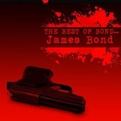 Best Of Bond…james Bond Songs