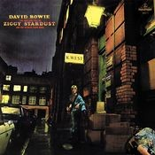 Ziggy Stardust (2012 Remastered Version) Song