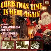Christmas Time Is Here Again Songs