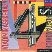 Shostakovich: Symphony No.4 Songs
