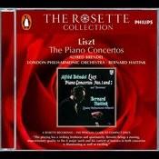 Liszt: Piano Concertos Nos. 1 & 2/Danse Macabre Songs