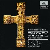 Bach: Mass in B minor Songs