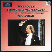 Beethoven: Symphony No.3 In E Flat Major, Op.55 -