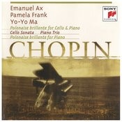 Chopin: Chamber Music (Remastered) Songs