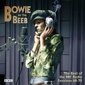 Bowie At the Beeb - The Best of the BBC Radio Sessions 68-72 Songs