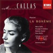 Puccini: La Bohème - Highlights Songs