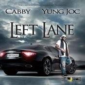 Left Lane Songs