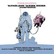 Wish You Were Here MP3 Song Download- Pink Floyd's Wish You