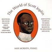 The World Of Scott Joplin Songs