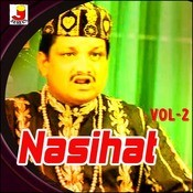 Maa Tere Doodh Ka Haq MP3 Song Download- Nasihat(vol 2) Maa