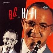 B. G. In Hi Fi Songs