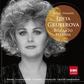 Edita Gruberova: A Portrait - Belcanto Festival Songs