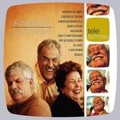 Teletema_Familia Caymmi Songs